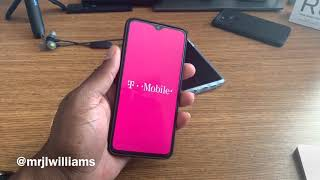 T-Mobile OnePlus 6T | New Software Update!