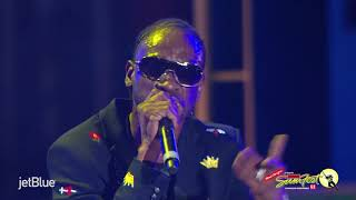 Download Lagu Reggae Sumfest 2018 - Bounty Killer (Part 2 of 6) Gratis STAFABAND