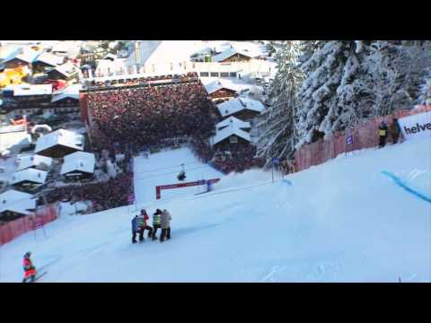 Marcel Hirscher Best Moments 12/13
