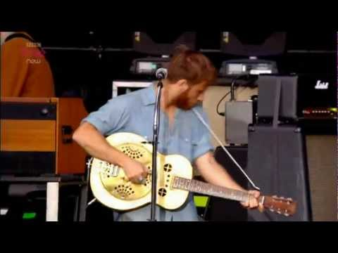 The Black Keys - Little Black Submarines, Reading Festival 2012 HD