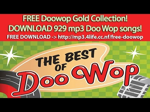 FREE Doowop Gold Collection How to download FREE Doowop Gold Collection