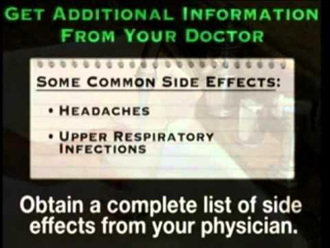 Salmeterol Fluticasone Side Effects