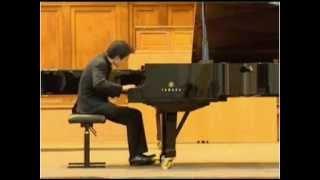 Dong Hyek Lim Beethoven Piano Sonata No 23 Op 57 39 Appassionata 39 3rd Mov