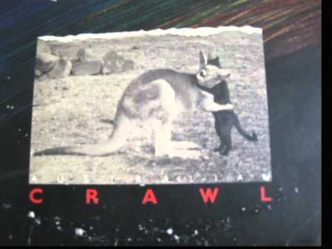 Australian Crawl - You Told Me