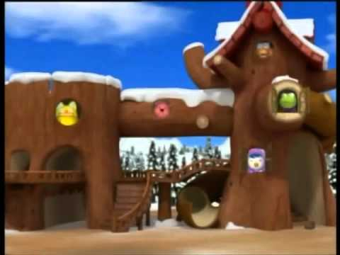 1.pororo Intro Song Theme English video