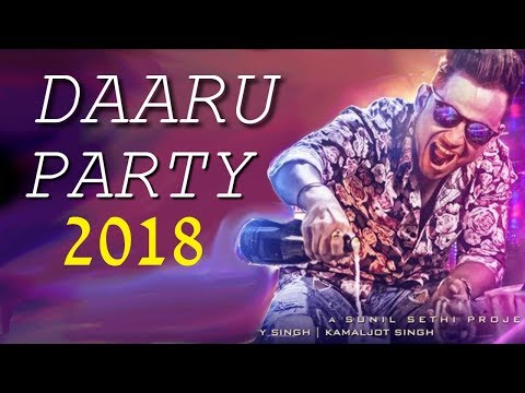 Daaru Party Mix 2018 - Bollywood Latest Daaru Party Songs