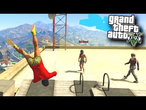 GTA 5 Funny Moments #212 With The Sidemen (GTA 5 Online Funny Moments)
