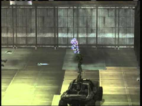 Car Wreck video