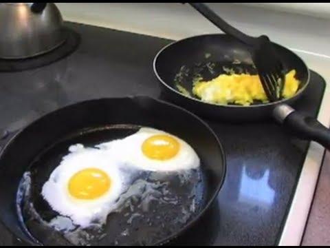 Healthy Breakfast for Weight Loss - Eggs - Men's Health
