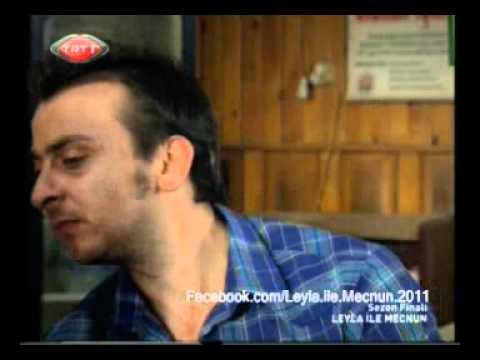 Çete Okey Oynuyor – 20. Bölüm – Leyla ile Mecnun 2011