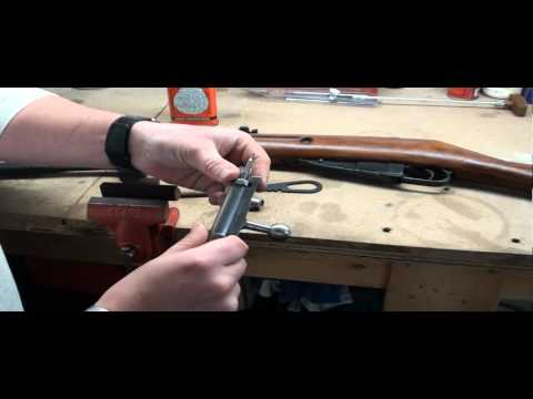 Sporterizing the Mosin Nagant Part 1- Making sure your rifle is safe to shoot