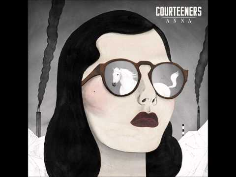 The Courteeners - Here Come The Young Men - Lyrics