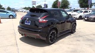 2015 Nissan Juke San Antonio, Austin, Houston, New Braunfels, Helotes, TX NW11545