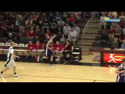 2012 Oklahoma Christian Schools Basketball State Tournaments