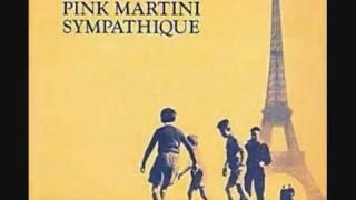 Watch Pink Martini Donde Estas Yolanda video