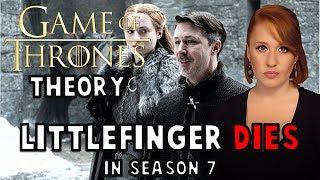The Lone Wolf Dies: Game of Thrones Theory