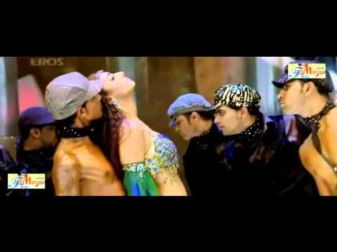 Yamla Pagla Deewana Remix video