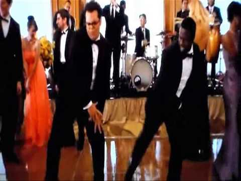 The Wedding Ringer - Teach Me How To Dougie