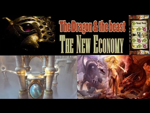 Dragon & the beast: The New Economy