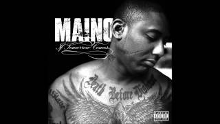 Watch Maino Remember My Name video