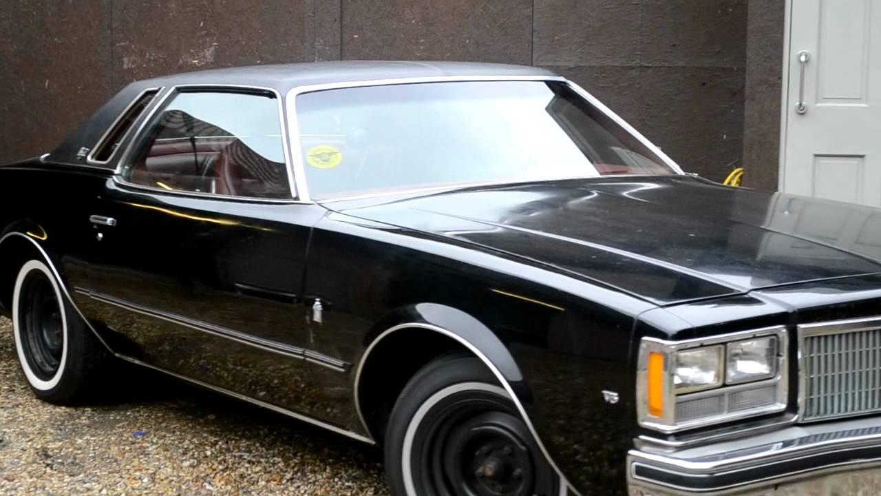 Buick Regal 1976 Youtube