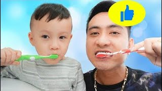 Are you sleeping brother John - Nursery Rhyme Song for Kids Educational Video HD Youtube  # 628