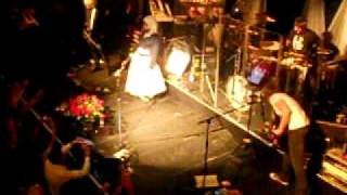 Blondie Paradiso 2011 Atomic/D-Day