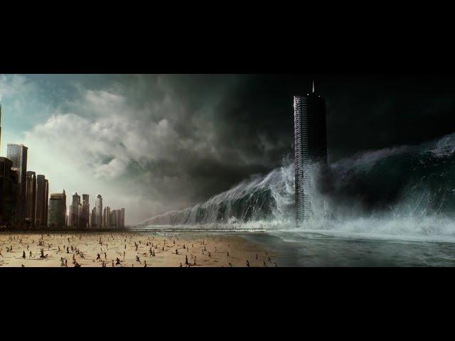 지오스톰 - 1차 공식 예고편 (한글자막)