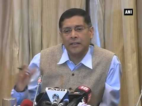 RBI cuts repo rate by 25 bps, Arvind Subramanian says India can be viewed as recovering economy