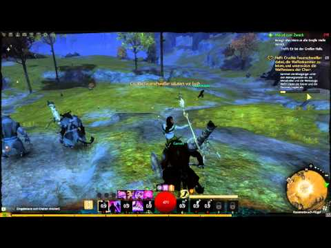 Guild Wars 2 Beta - Angetestet