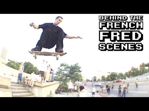 BFFS: Ed Templeton and Friends Part 2