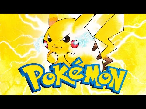 Pokemon - Evolving the Gaming Community
