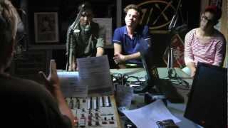 Download Lagu FUN. Interview Part 2 | 91X San Diego Gratis STAFABAND