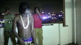 Watch Chief Keef Morgan Tracy video