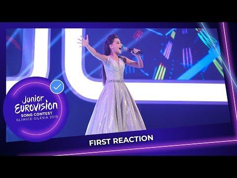 Anna Kearney will represent Ireland at Junior Eurovision 2019!