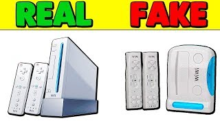 10 WORST Console RIP-OFFS of ALL TIME (FAKE XBOX, Wii, PS4) | Chaos