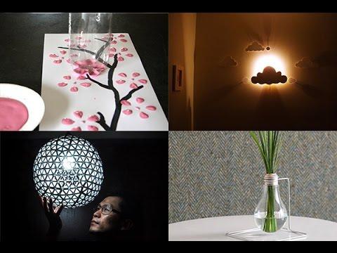 DIY Crafts - Top Creative Diy Project Ideas