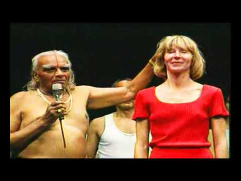 B K S Iyengar - Sculpting Human Kind  Part I