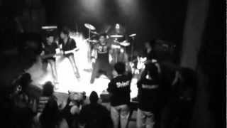 INFERIS - Lead The Chain (live in Argentina)