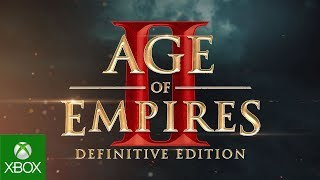 Age of Empires II DE - E3 2019 - Gameplay Trailer