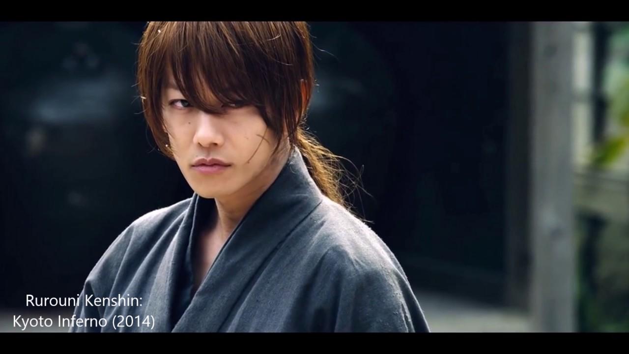 Movie japanese story
