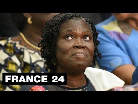Simone Gbagbo condamnée à 20 ans de prison - CÔTE D'IVOIRE