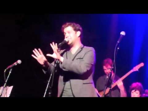ANDREW KOBER singing WAY AHEAD OF MY TIME (a.k.a. THE CAVEMAN SONG) by PETE MILLS