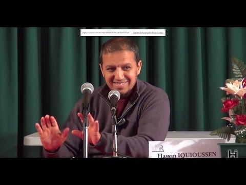 L'excellence : une exigence islamique - Hassan Iquioussen