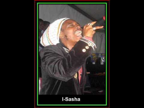 I-sasha - Who Jah Bless