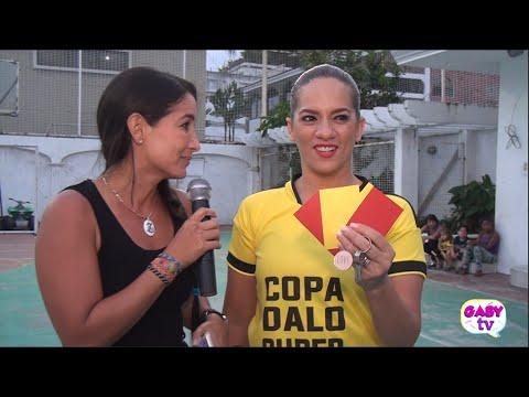 BARCELONA VS EMELEC Capítulo#31 #SegundaTemporada #LaGabyTv