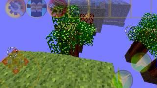 Minebuilder Adventure map #001 (download link)