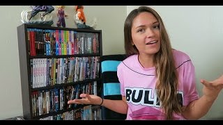 MY ANIME COLLECTION | Weeb Wednesday