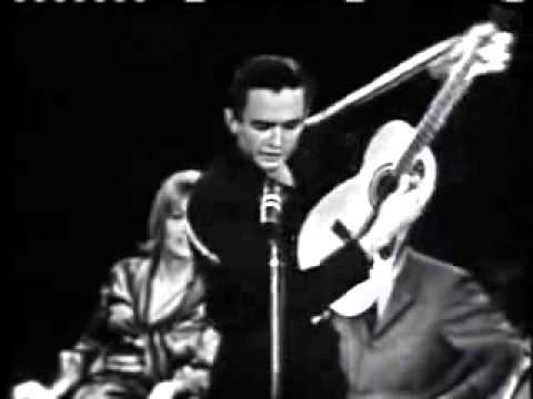 Johnny Cash   'Busted'   YouTube