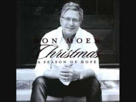 Don Moen - Christmas : A Season Of Hope video